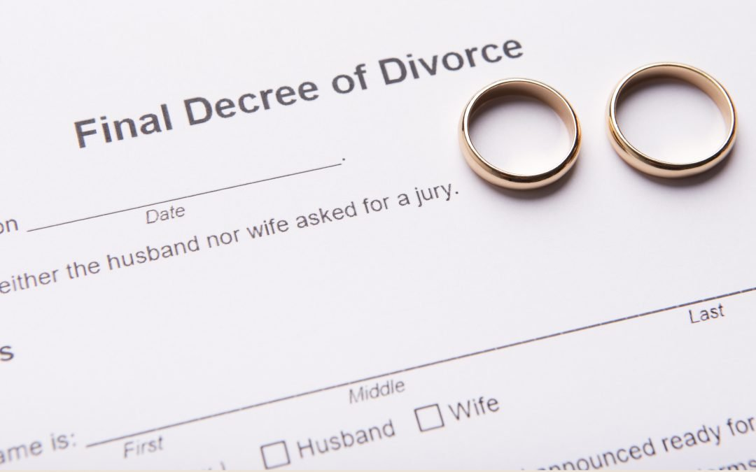 How Much Will it Cost to Get Divorced?